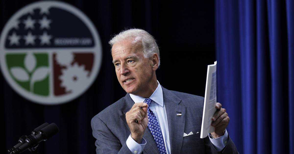 Biden economic recovery faces tradeoff between speed and oversight – NBC News