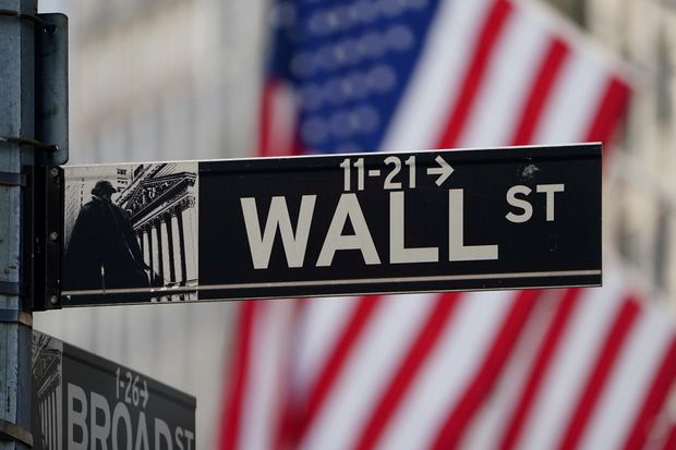 Stocks Snap Three-Week Winning Streak – The Wall Street Journal
